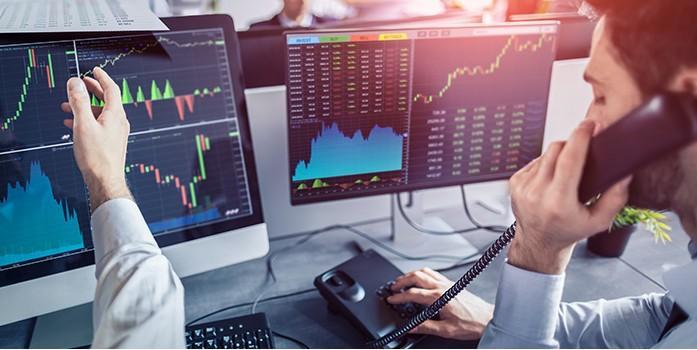 Торговые платформы бинарных опционов